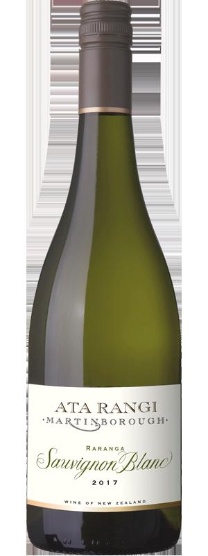 Ata Rangi Sauvignon Blanc Raranga 2017